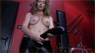 Mistress T - shemale fetish porn videos